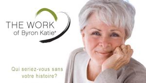 Byron Katie - Le Travail