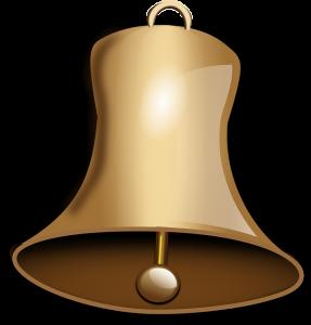Pixabay - Cloche - La cloche de Pleine Conscience - church-bell-152195_640
