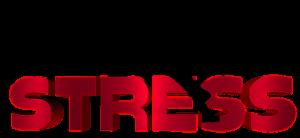 Pixabay - Stress - stress-853642_640